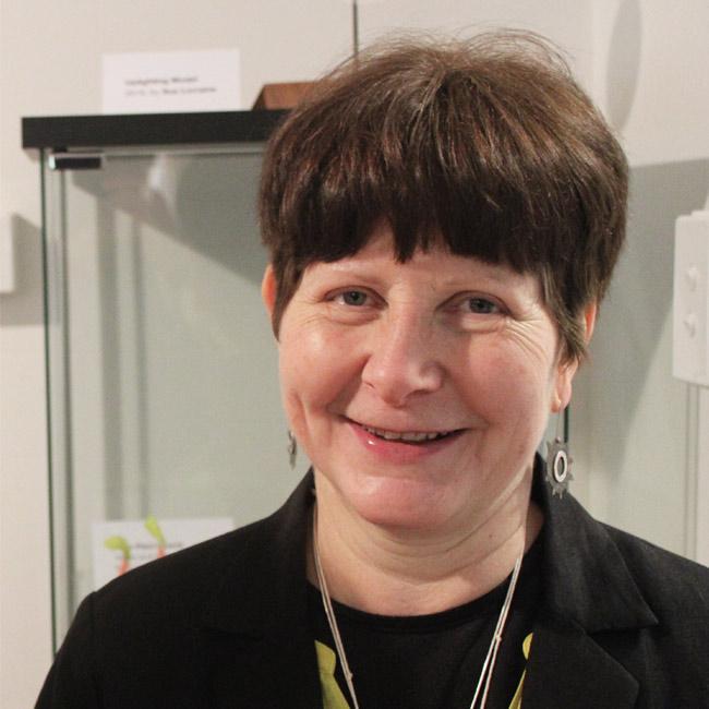 Anne Lorraine
