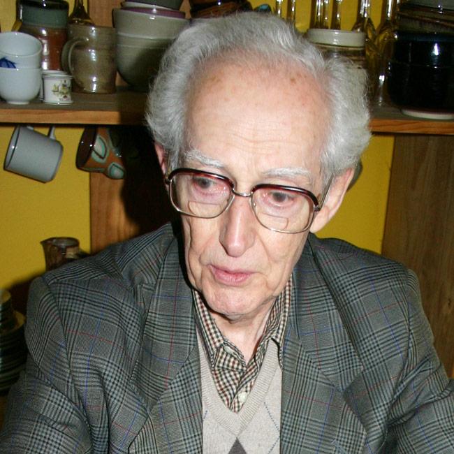 Hans Lorraine