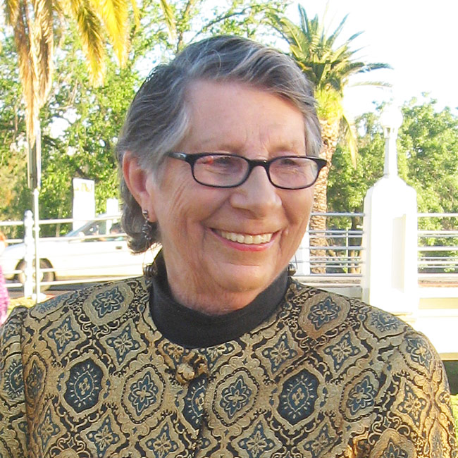 Judy Lorraine