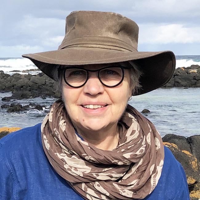 Sue Lorraine