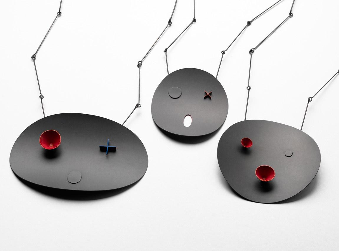 Jewellery design by Sue Lorraine