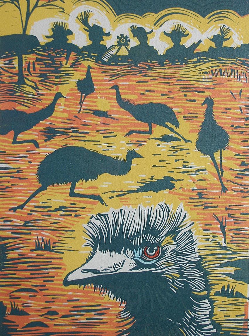 The-Great-Emu-War